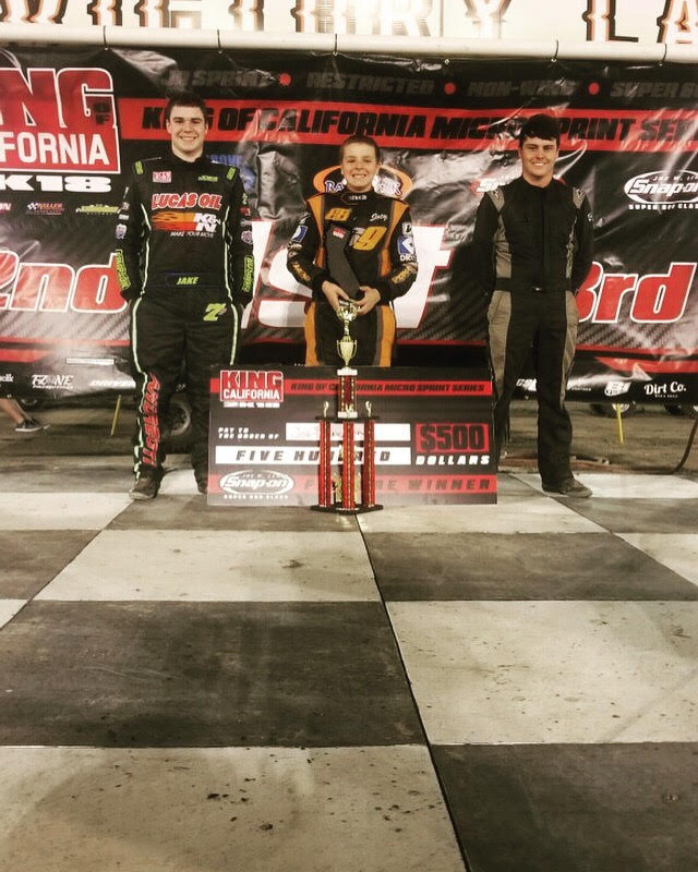 lemoore rd four super podium