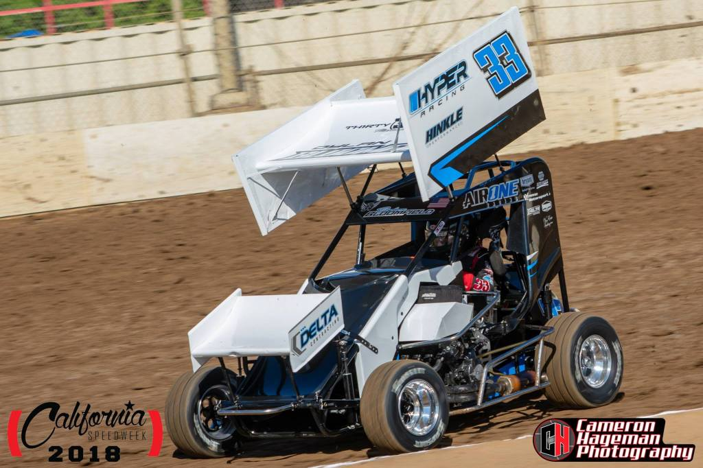 Bloomfield action speedweek