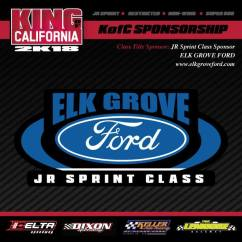elk grove ford KofC
